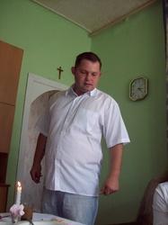 Dariusz 34 lat Bydgoszcz