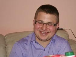 Grzegorz 29 lat
