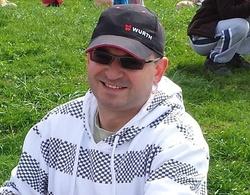 Marcin 36 lat