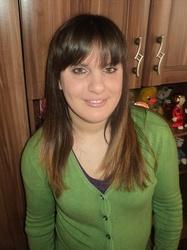 Marlena 25 lat Olszewiec