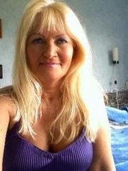 Margot  57 lat