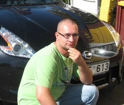 Grzegorz 27 lat Ostrów Mazowiecka