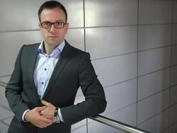 Piotr 40 lat