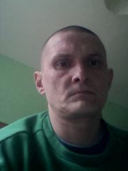 Krzysztof 47 lat