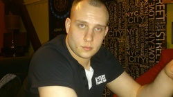 Dawid 25 lat Rybnik