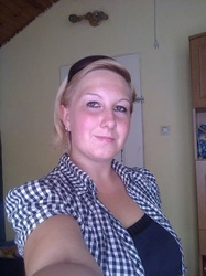 Angelika 26 lat Niepruszewo