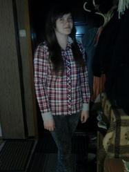 Sylwia 19 lat