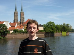 Wiktor 36 lat Twardogóra