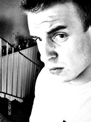 Artur 24 lat Gubin
