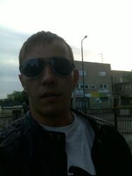 Pawel 26 lat Radonsko