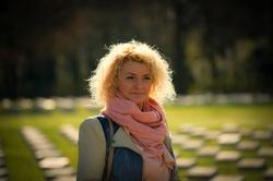 Lila 30 lat Monachium