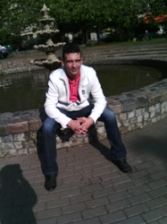 Grzegorz 36 lat Warszawa