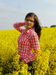 Sabina 25 lat