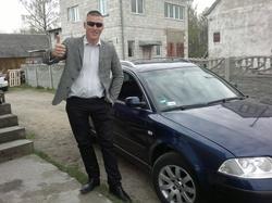 Adamek 28 lat Łomża