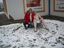 Barbara 40 lat Austria