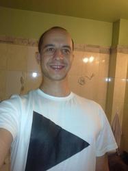Rafał 28 lat