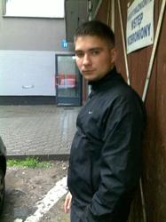 Egon 21 lat katowice