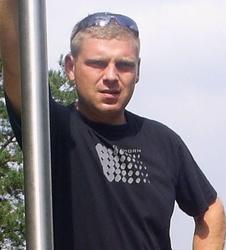 Maciej 35 lat Tarnów