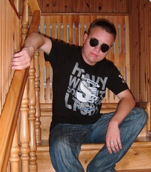 Jakub 26 lat Sandomierz
