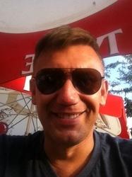 Mariusz 40 lat