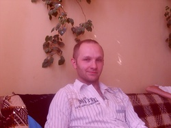 Paweł 34 lat Radomsko