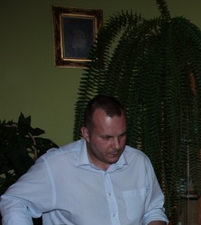 Bartek 38 lat Siedlce