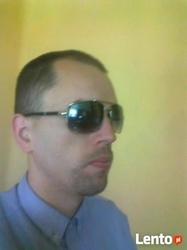 Marcin 32 lat