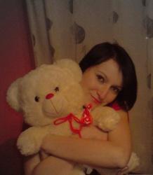 Magdalena 22 lat Sokołów Podlaski