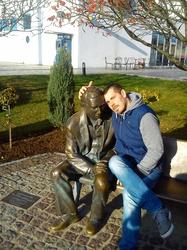 Rafał  37 lat stargard szczeciński