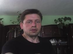 Henryk 41 lat MALOPOLSKIE