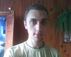 Mateusz 20 lat Gdynia