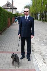 Jacek 50 lat