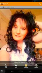 Ewa 54 lat Brzeg