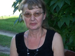 Anna  - wiek: 61
