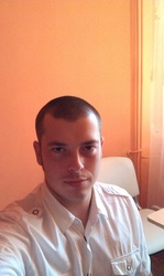 Mateusz 27 lat Chełm