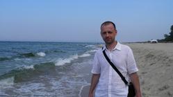 Dariusz 38 lat