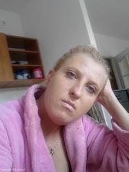 justyna 32 lat