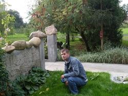 Dawid 26 lat Sulechów