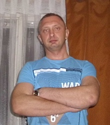 Michał 32 lat Warszawa