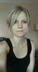 Agnieszka  32 lat Wodzisław sl