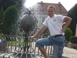 Tomasz 41 lat