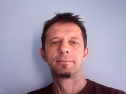Bogdan 46 lat Kluczbork