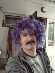 Janusz 54 lat