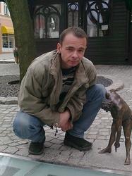 Jacek 41 lat