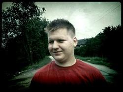 Grzegorz 19 lat Chrzanów