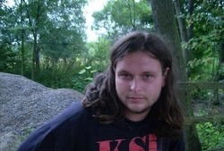 Mikołaj 28 lat Krosno