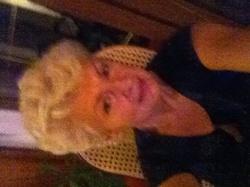 krystyna 56 lat Magdalenka