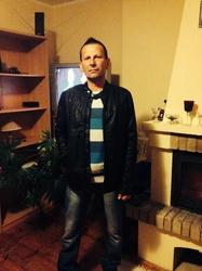Marek 44 lat Olsztyn