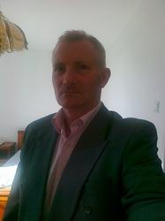 Wiesław 54 lat Kęty