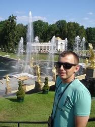 Mariusz 26 lat